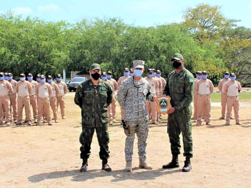 Marinha do Brasil apoia Armada da Colômbia em ações de Desminagem Humanitária