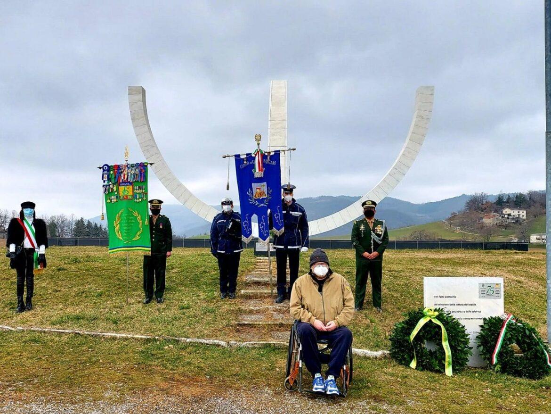 Cerimônia na Itália celebra 76 anos da vitória brasileira em Monte Castello