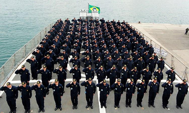 ONU agradece contribuição dos militares brasileiros na FTM-UNIFIL, no Líbano