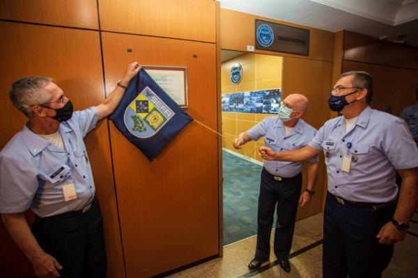 Tesouro Nacional reconhece Comando da Aeronáutica com Certificado de Boas Práticas