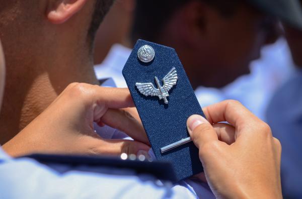 Academia da Força Aérea completa 80 anos