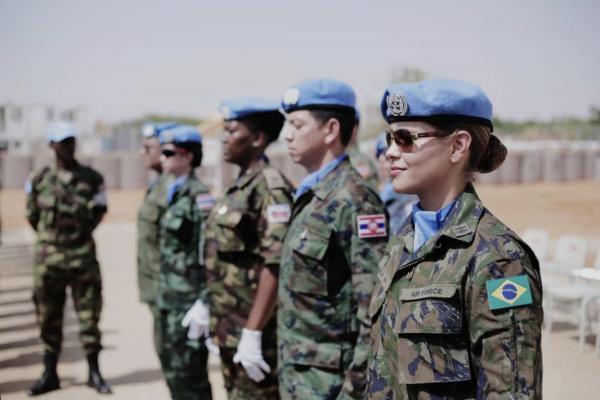 Conheça sobre a participação das mulheres em missões de Paz da ONU