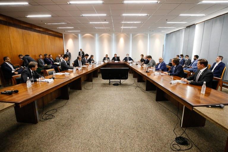 Plano Nacional de Desestatização inclui Eletrobras, Correios e EBC